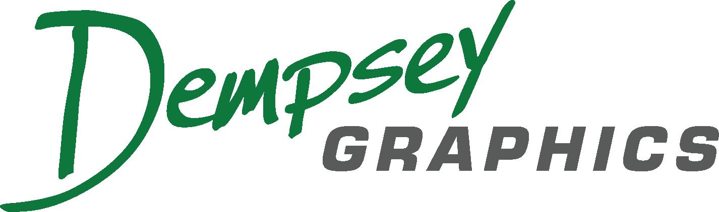 Dempsey Graphic Design Las Vegas